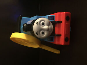My first Thomas & Friends motion control Thomas Reduced!!
