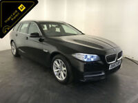 2013 63 BMW 520D SE DIESEL ESTATE 184 BHP 1 OWNER BMW SERVICE HISTORY FINANCE PX