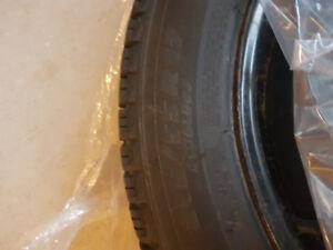Michelin X-Ice Xi3 (215/55R17) - Winter Tires