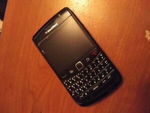 Blackberry BOLD - gently used $50 OBO