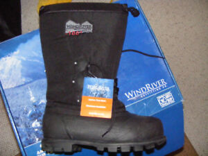 windriver snowboots
