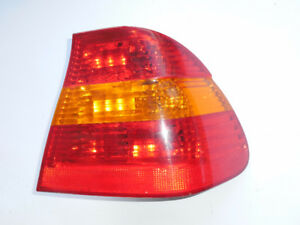 BMW 320i, 325xi, 330i 2001-2005 Tail Light Right 63216907934