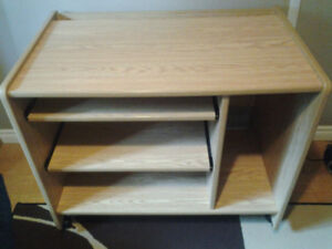 Desk - great for a student, home office or crafting