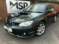 2008 Subaru Impreza 2.5 WRX Turbo Petrol Manual ONE OWNER FROM BRAND NEW 69k for sale  Burton-on-Trent, Staffordshire
