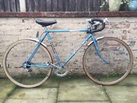 Raleigh Arena Mens Retro Vintage Road Racer Bike 20 Inch Frame 5 Speed Excellent Condition