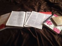 Seeking Christian female mentor