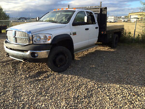 2008 Dodge Other 4500 Pickup Truck