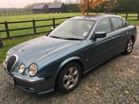 Jaguar S-TYPE 3.0 auto V6 SE