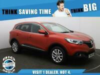 2017 Renault Kadjar DYNAMIQUE NAV DCI Hatchback Diesel Manual