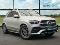2019 Mercedes-Benz GLE Class 3.0 GLE400d AMG Line (Premium Plus) G-Tronic 4MATIC