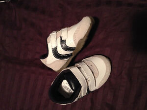 Brand new infants size 3 sneakers