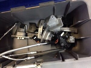 Arctic cat 2008 M1000 servo and power valves