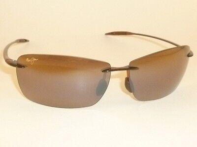 Brand NEW Authentic  MAUI JIM  LIGHTHOUSE  Sunglasses  H423-26  Polarized (Maui Lighthouse)