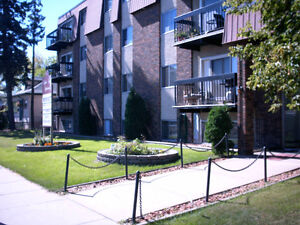 Amber Court - Deluxe Renovated 1 BDR -  Great 124 ST location!