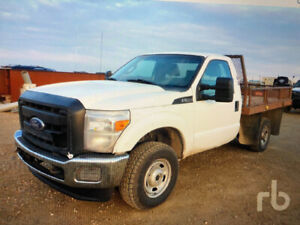 2016 Ford  F350. 4x4