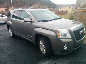 2011 GMC Terrain for sale, excellent condition,