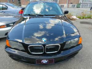 1999 BMW 3-Series I323 Berline