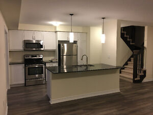 Brand new Townhome for rent wildflower/ Kitchener Goldenrod Lane