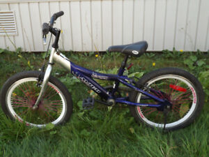 "Girls Single Speed Bike 20"" Wheels $ 50.00"