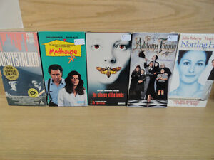 VHS Movies for sale. Cambridge Kitchener Area image 7