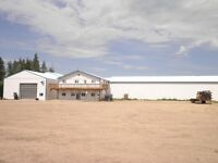 6 Acres with AG/Commercial Zoning