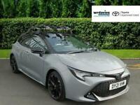 2021 Toyota Corolla GR SPORT Hatchback PETROL/ELECTRIC Manual