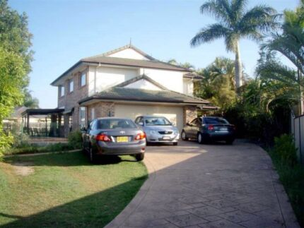 $145/w Garden City Quality Single Large Room bills inc. Eight Mile Plains Brisbane South West Preview