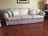 Matching Sofa and Loveseat - $150 OBO