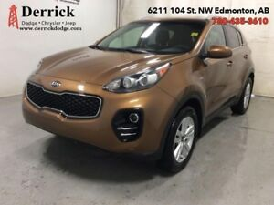 2017 Kia Sportage   Used AWD LX Power Group B/U Cam A/C  $136.13
