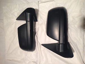 Brand new stock side mirrors 2010 Toyota Tundra