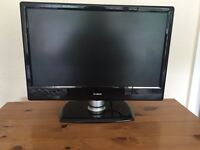 Goodmans 21inch HD ready LCD TV