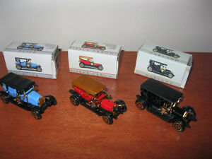Miniature antique cars Kitchener / Waterloo Kitchener Area image 2