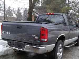 2004 Dodge  Ram 1500 Hemi Kitchener / Waterloo Kitchener Area image 2