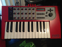 Clavia Nord Modular G1 Synthesizer - Mint W/Case