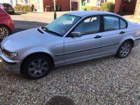 BMW 318i SE Spares & Repairs