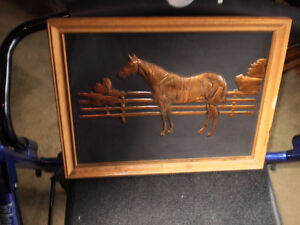 4 HORSE PICTURES London Ontario image 8