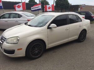 VOLKSWAGEN JETTA 2007 FOR SALE