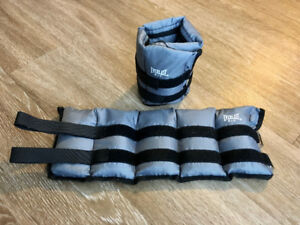 5lb Ankle Weights