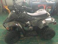 2009 YL802 110 cc