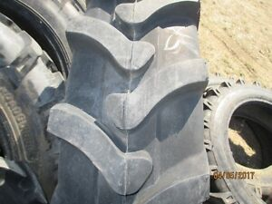 New tires: 9.5x24 ,8ply tractor tires . $270.oo each