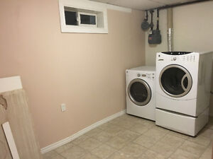 NEWLY RENOVATED BSMT SUITE~ MOVE IN READY~ DELWOOD Edmonton Edmonton Area image 5