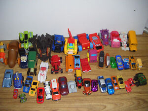 48 Toy Cars for sale