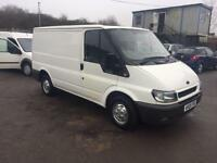 Ford Transit 2.0TDI ( 85PS ) 2005 75MY 280 SWB