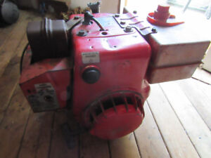 moteur souffleuse 10 hp brig et straton