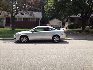 2010 Chevrolet Cobalt LT Coupe (2 door) Windsor Region Ontario image 1