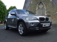 BMW X5 X5 D SE 5STR 4x4 Automatic