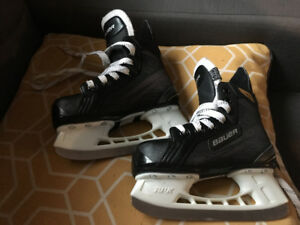 Bauer Youth Size 11 Supreme 140