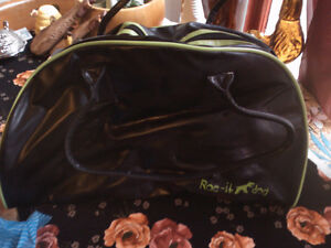 rock it dog small carry bag
