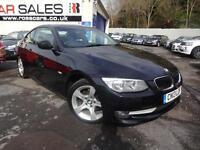 2013 13 BMW 3 SERIES 2.0 320D SE 2D 181 BHP DIESEL