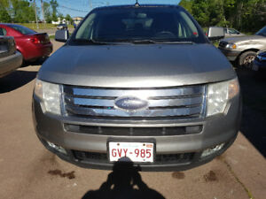 2008 Ford Edge AWD SUV, Crossover,LiC & Inspected.